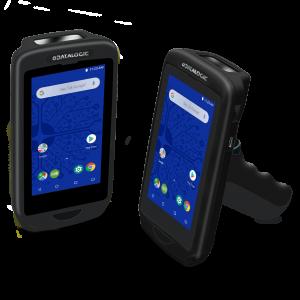 datalogic memor PDAs